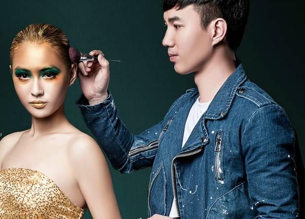 beplay体育网页登录省勃朗美容美发化妆学校