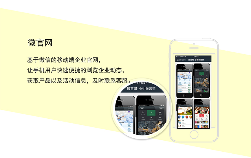 beplay体育ios版微信开发,柏霖网络微信开发